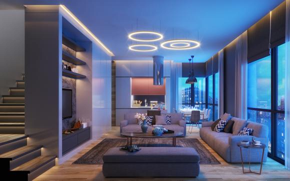 Yaprak Apartment